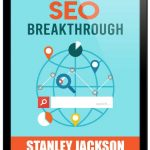 Free Book - SEO Breakthrough