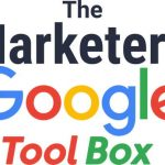 Free Book - The Marketers Google Tool Box
