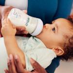 Philips AVENT Natural Starter-Set PREMIUM for Newborns