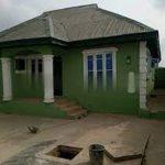 3 Bedroom Apartment With Modern Facilities Moniya Ibadan Oyo