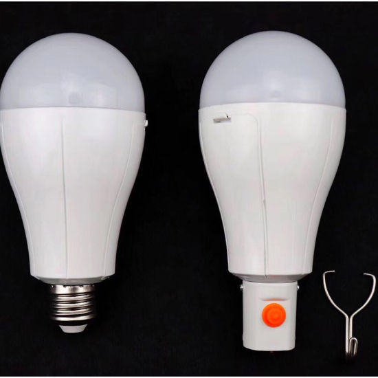 Original Rechargeable Bulb2